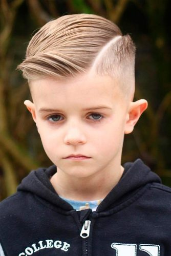 Trendsetter Fade Haircut picture3