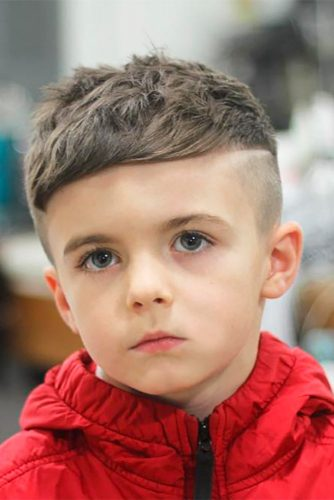 Textured Haircuts for Boys picture3