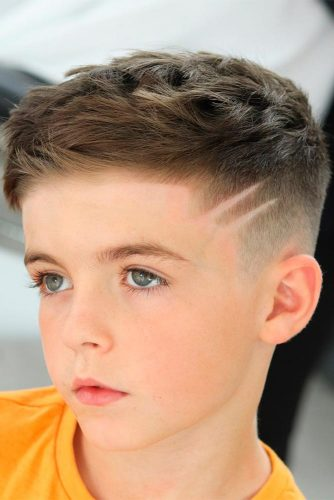 Trendsetter Fade Haircut picture2
