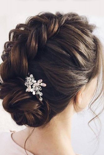 Braided Updo Hairstyles picture 1