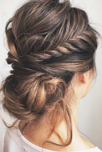 Braided Updo Hairstyles picture 5