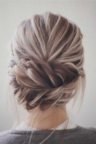 Braided Updo Hairstyles picture 4