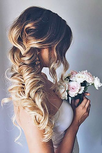Romantic Messy Braids picture 1