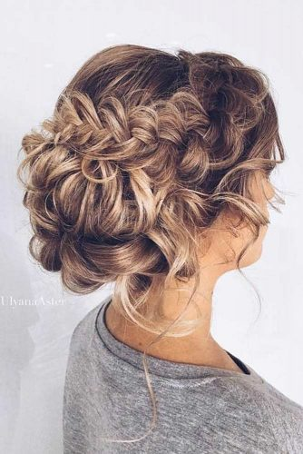 Braided Updo Hairstyles picture 6
