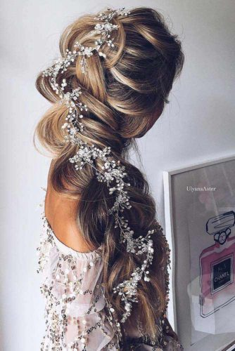 Romantic Messy Braids picture 5