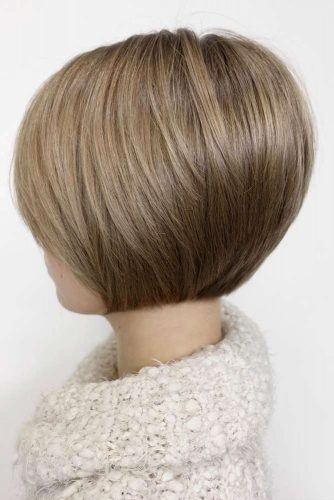 Layered Bob Haircut picture2
