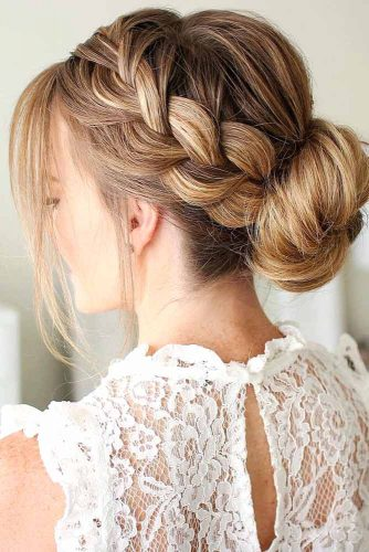 Tips on French Braid picture3