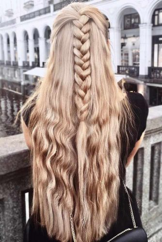 Amazing French Braid Ideas picture3