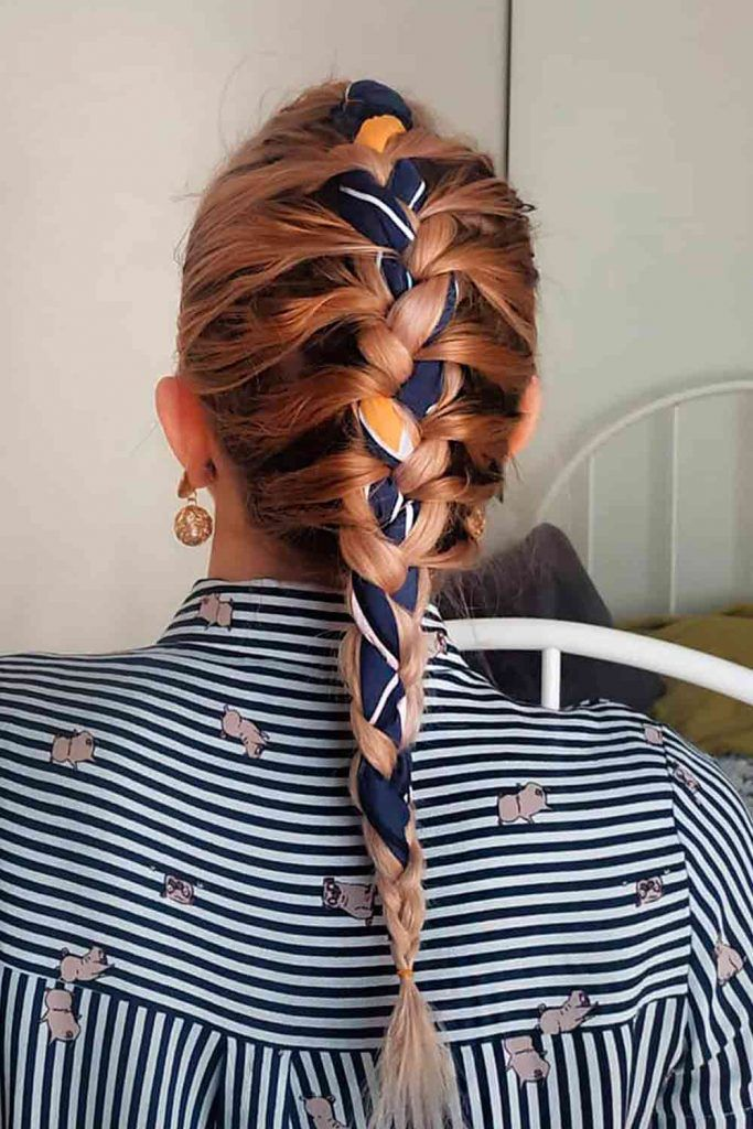 Things To Consider Before Stylish French Braiding