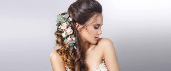 30 Ideas Of Half Up Half Down Wedding Hairstyles