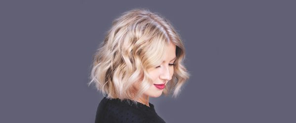 5 Different Ways Of How To Curl Short Hair