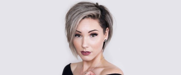 How To Style Short Hair: Easy Tutorials And Some Interesting Ideas