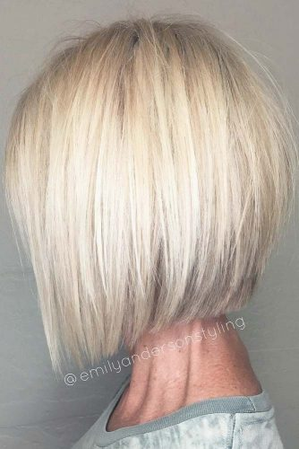 Layered Bob Haircut picture3