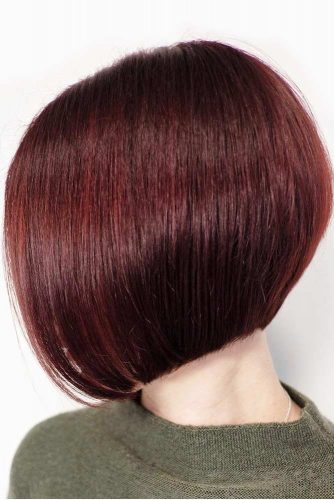 A line Bob Haircut picture3