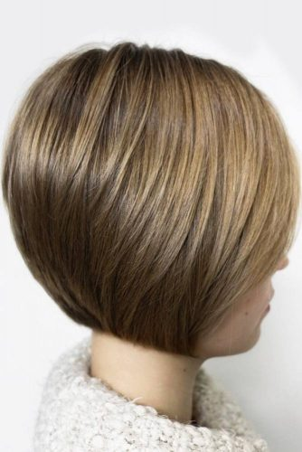 Layered Bob Haircut picture1