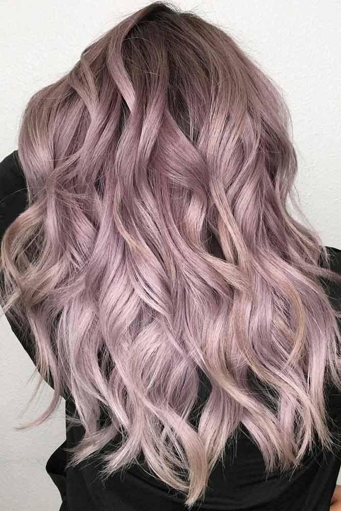 Dusty Pastel Colors picture3