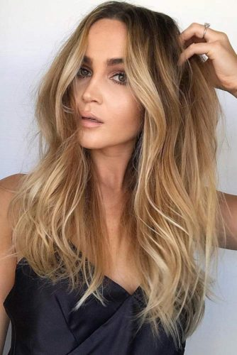 Face-Framing Balayage and Highlights picture3