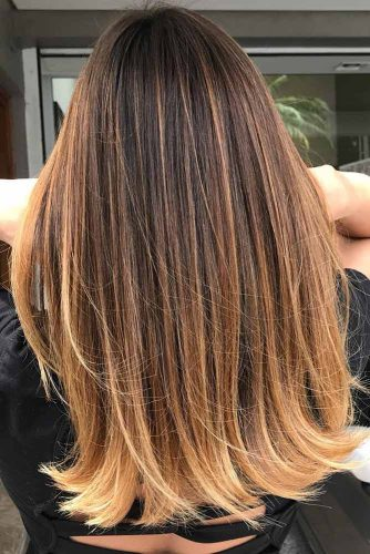 Sun Kissed Hair Colors picture2
