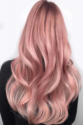 Rose Gold Color picture2