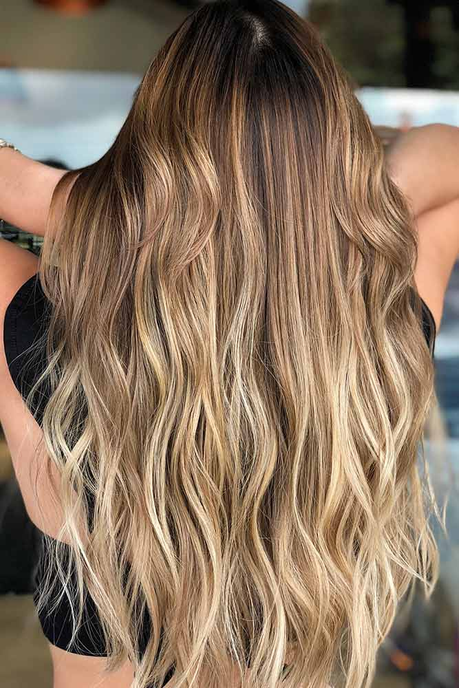 Sun Kissed Hair Colors picture1