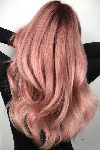 Rose Gold Color picture3