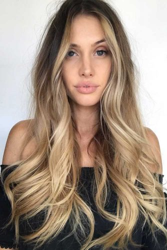 Face-Framing Balayage and Highlights picture1