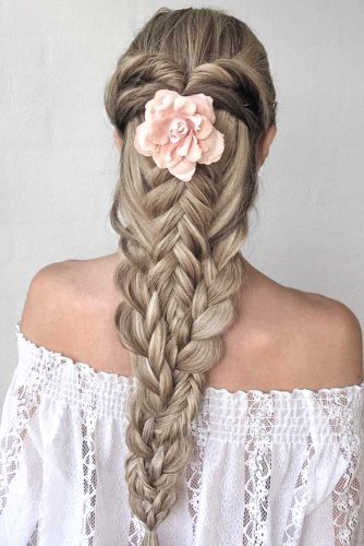 Spring Hairstyles with Accessories picture2