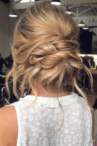 Updo Spring Hairstyles picture2