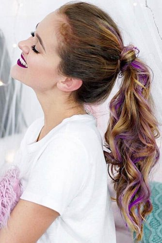 Pretty Ponytails picture2