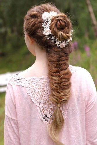 Spring Hairstyles with Accessories picture3