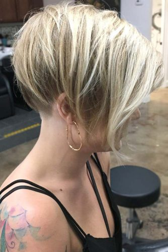 Short Layered Cuts picture1
