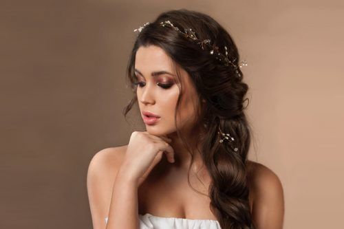 Braided Wedding Hair Ideas You Will Want To Try