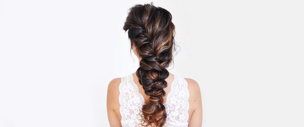 30 Braided Wedding Hair: Ideas You'll Want To Try