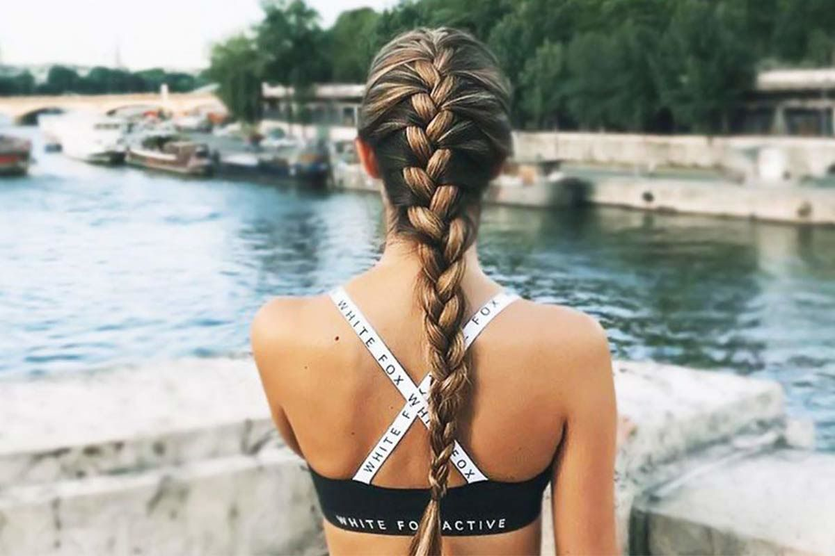 Glorious French Braid Hairstyles to Try