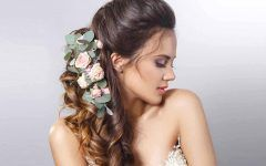 Ideas Of Half Up Half Down Wedding Hairstyles