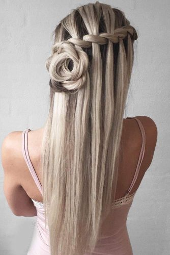 Braided Wedding Hairstyles picture 4