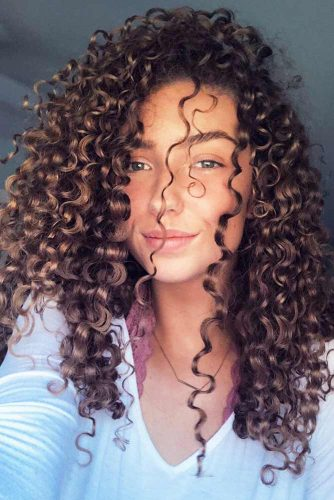 Long Curly Hairstyles picture1