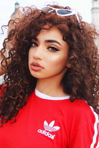 Long Curly Hairstyles picture3