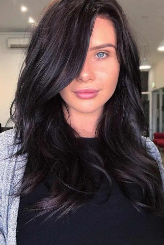 Tips On Going Black Hair Color picture1