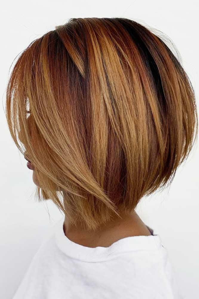 Angled Bob #haircutsforwomen #womenhaircuts #haircuts #bobhaircut