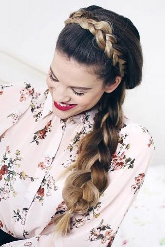 Cool Hairdos Ideas For Long Hair picture3