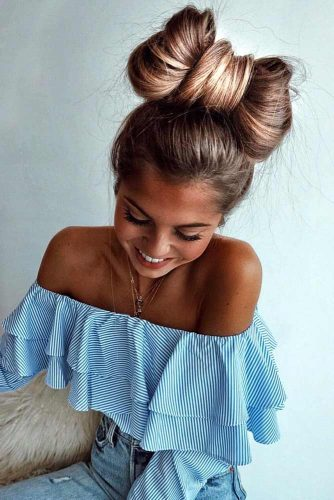Cool Hairdos Ideas For Long Hair picture2