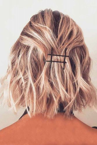 Hairstyles With Bobby Pins picture2