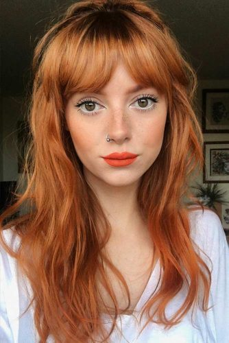Red Hair Color Ideas picture2