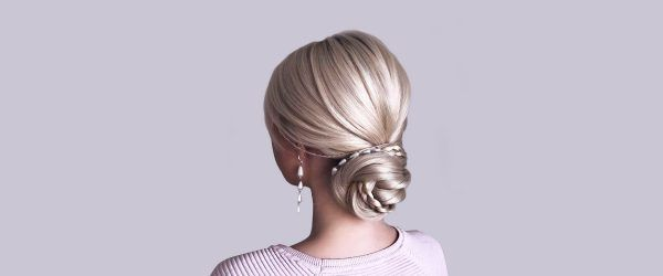Special Occasion Hairstyles To Impress In 2018 Lovehairstyles