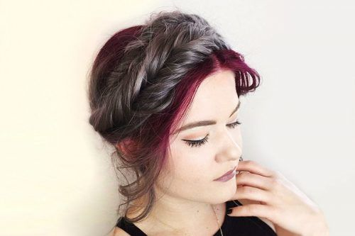 Classy To Cute Hairdos For Long Hair