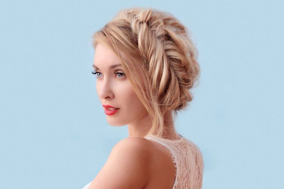Ways How To Fishtail Braid Step-By-Step Tutorials And Style Ideas