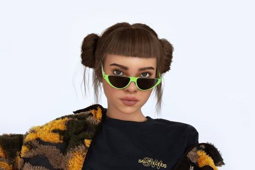 Trendy Short Bangs And Some Reasons To Try Baby Bangs This Year