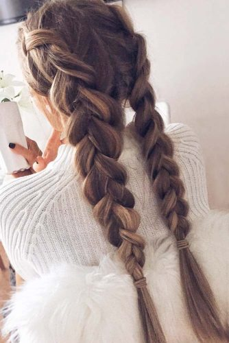 Dutch Braid Styles picture2