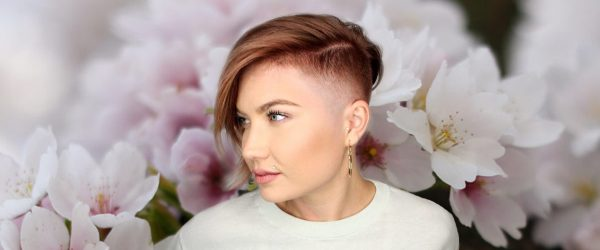 21 Undercut Fade Hairstyles For Bold Women